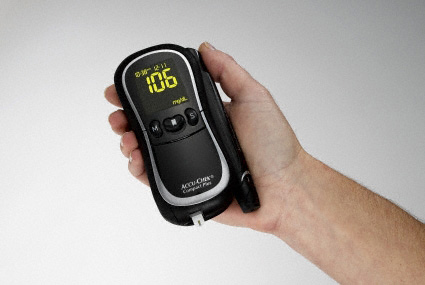 Diabetes - Monitoring